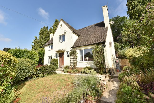 Thumbnail Detached house for sale in Newmarket Road, Nailsworth, Stroud
