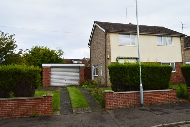 3 bed detached house for sale in Canterbury Road, Werrington