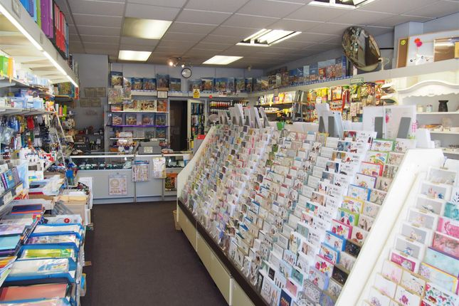 Thumbnail Retail premises for sale in Gifts & Cards LS28, West Yorkshire