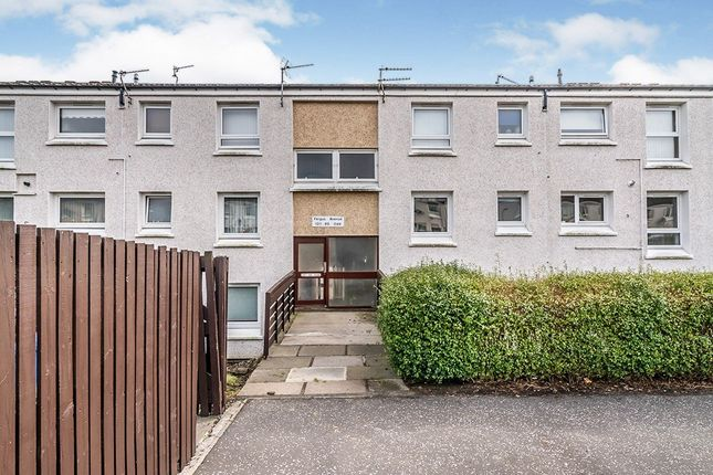 Thumbnail Flat for sale in Fergus Avenue, Livingston, West Lothian