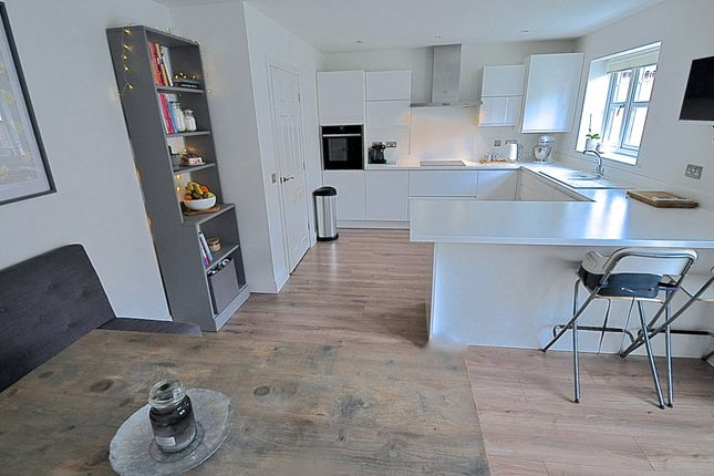 Thumbnail Detached house for sale in Paddock Way, Hull, North Humberside