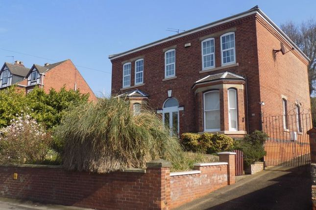 Thumbnail Detached house for sale in Northolme, Gainsborough