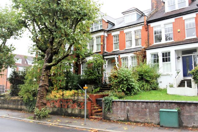 Thumbnail Terraced house for sale in Muswell Hill Road, Muswell Hill