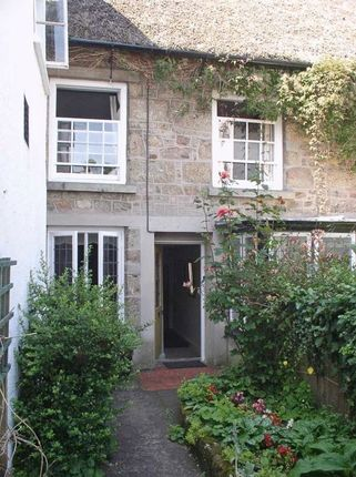 Thumbnail Terraced house to rent in The Square, Chagford, Newton Abbot