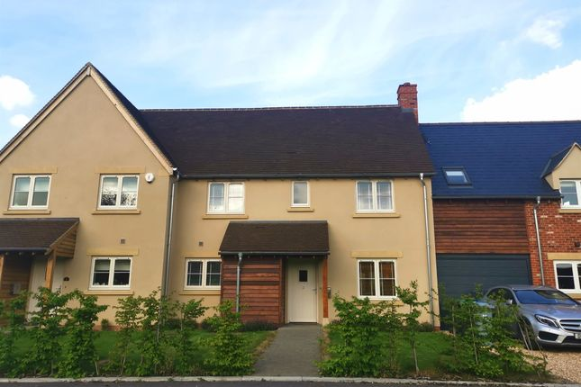 Terraced house for sale in Beaumont Green, Sutton, Witney
