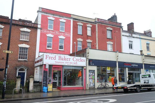 Thumbnail Terraced house for sale in Cheltenham Crescent, Cheltenham Road, Bristol