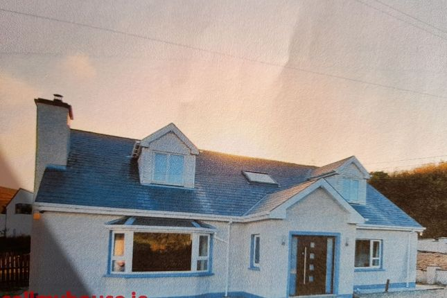 Thumbnail Detached house for sale in Ramonaghan Lane, Sandhill, Dunfanaghy, A3C3