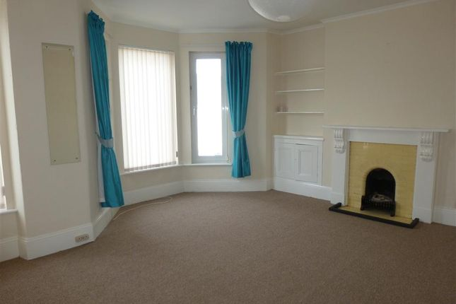 Living Room of Desborough Road, Plymouth PL4
