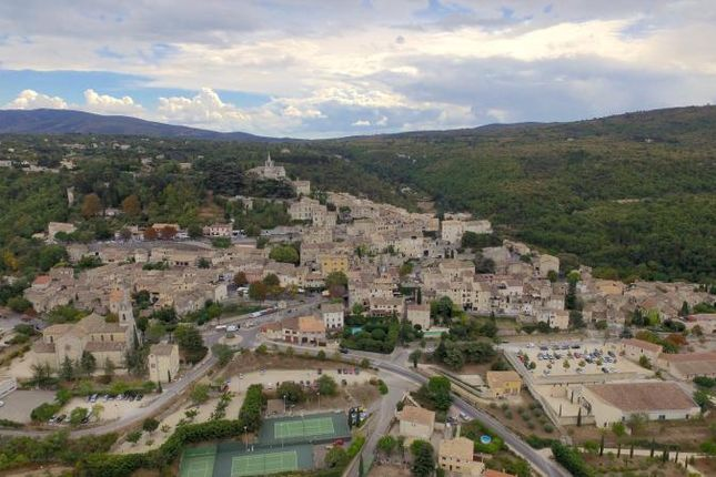 Thumbnail Property for sale in Bonnieux, Vaucluse, France