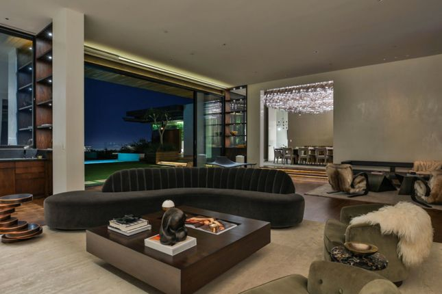 Trousdale place beverly hills los angeles 5 bedroom - 5 bedroom house for sale los angeles ...