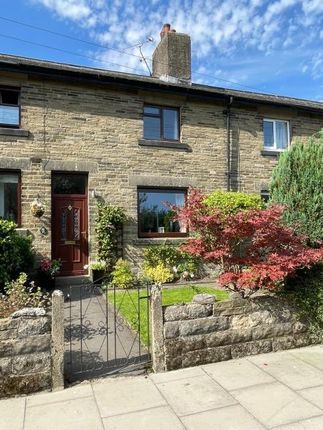 Terraced house to rent in Midland Terrace, Hellifield, Skipton