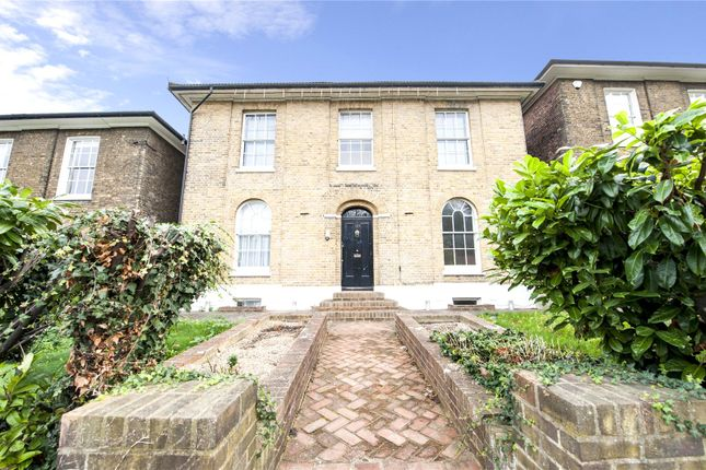 Thumbnail Detached house for sale in Medway Road, Gillingham, Kent