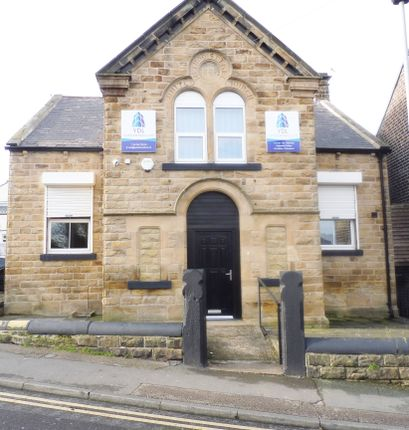 Thumbnail Office to let in Cemetery Road, Wombwell
