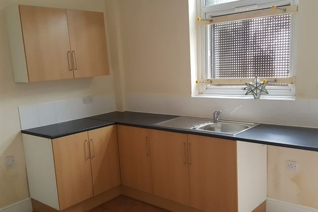 Thumbnail Terraced house to rent in Poplar Avenue, Goldthorpe