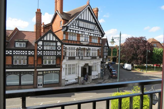 Balcony View of Imperial Court, Station Road, Henley-On-Thames RG9