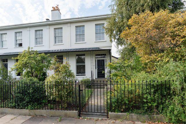 Thumbnail Property for sale in Prestbury Road, Prestbury, Cheltenham