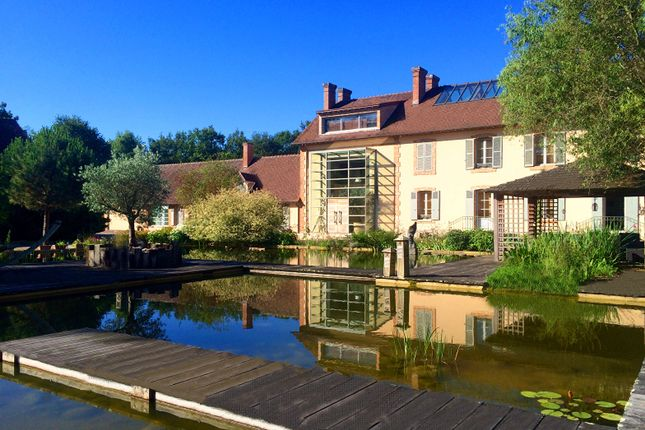 Thumbnail Property for sale in 41300, Salbris, France