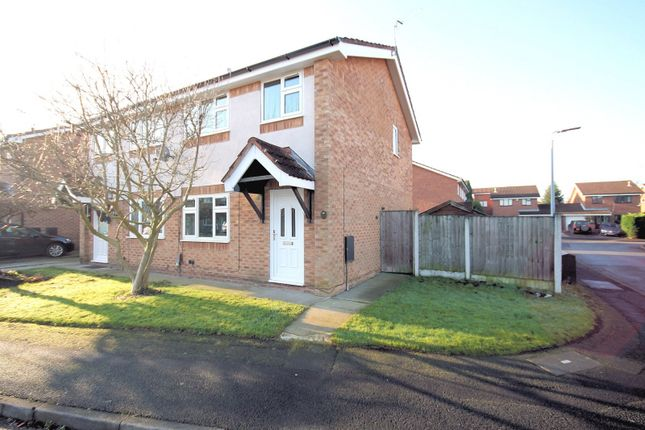 3 bed property for sale in Montmorency Road, Knutsford