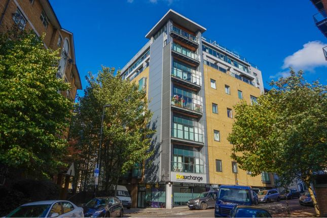 Thumbnail Flat for sale in 6 Scarbrook Road, Croydon