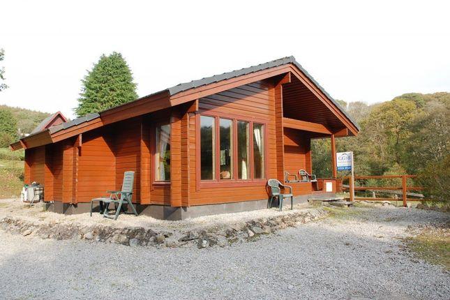 Lodge for sale in 70 Barend, Sandyhills, Dalbeattie