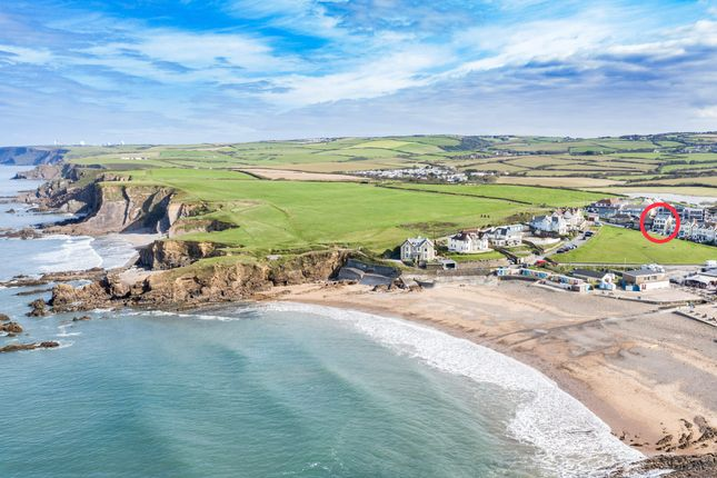 Thumbnail Detached house for sale in Crooklets, Bude, Cornwall