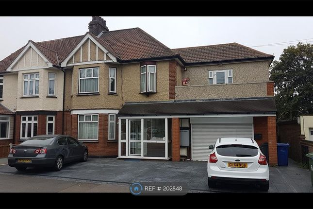 Thumbnail Flat to rent in Palmers Avenue, Grays
