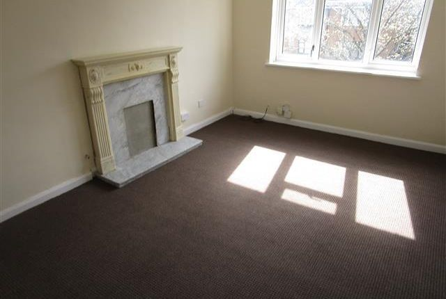 Thumbnail Flat to rent in Central Drive, Coseley, Bilston