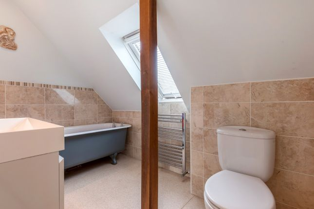 Bathroom of Chantry Lane, Storrington RH20