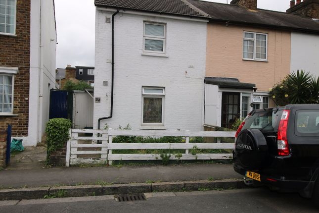 Thumbnail Semi-detached house for sale in Holly Road, Hounslow