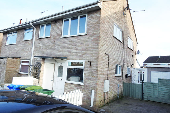 Thumbnail Semi-detached house to rent in Brevere Road, Hedon