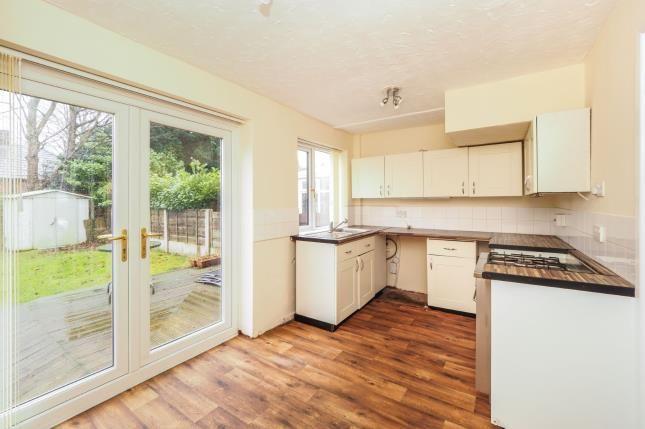 Kitchen Diner of Fistral Crescent, Stalybridge, Greater Manchester SK15