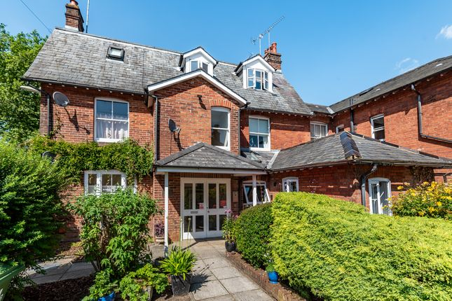 1 bed flat for sale in North Walls, Winchester SO23