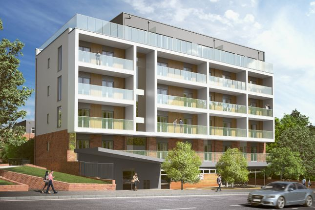 Thumbnail Flat for sale in Camden Road, Islington, London