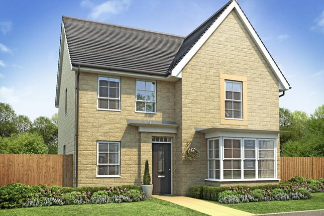"""Thumbnail Detached house for sale in """"Cambridge"""" at Quernmore Road, Lancaster"""