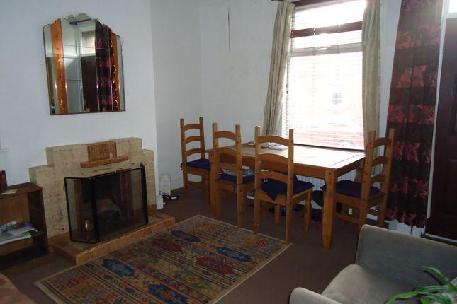 Thumbnail Terraced house to rent in Vesper Grove, Kirkstall