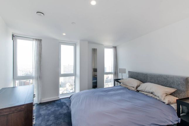 1 bed flat to rent in City Road, Clerkenwell