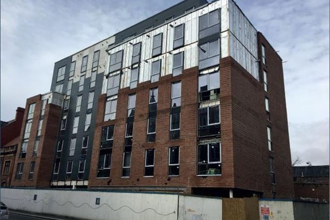 Commercial property for sale in 4-14 Great Moor Street, Bolton, Greater Manchester