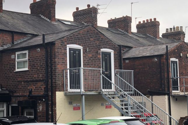 Thumbnail Flat to rent in Claughton Street, St Helens, Merseyside