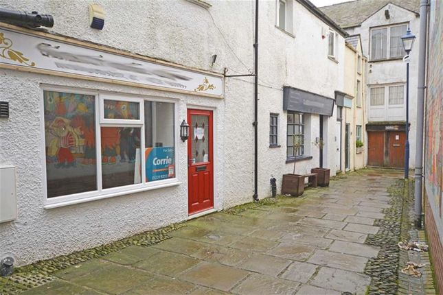 Commercial property to let in Bolton Place, Ulverston, Cumbria