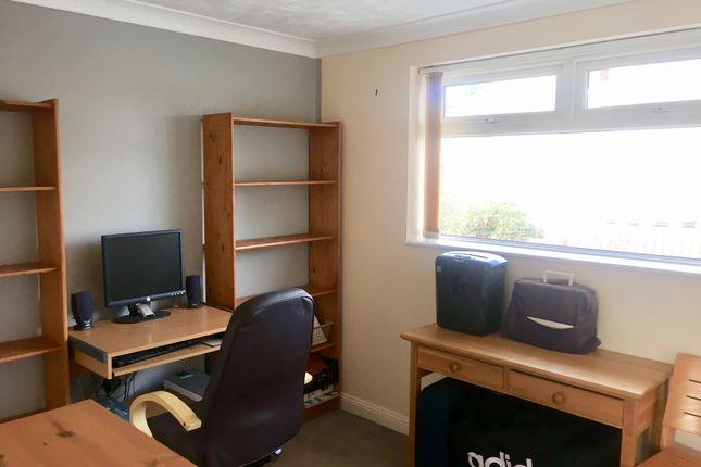 Office/Bedroom of Landon Court, Gosport PO12