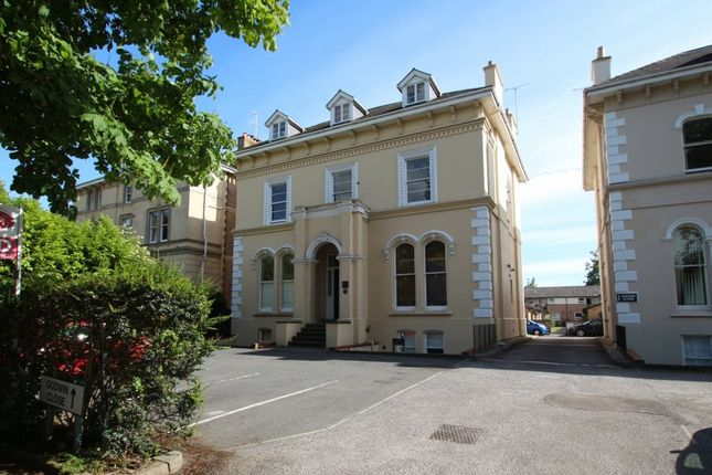 1 bed flat to rent in Irving House, Pittville Circus Road, Cheltenham GL52