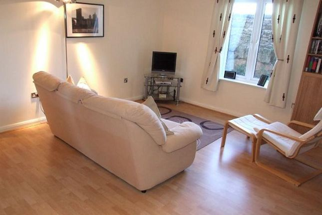 Thumbnail Flat to rent in Waterside, Lancaster Quay