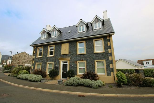 Thumbnail Property to rent in Knock Rushen, Castletown, Isle Of Man