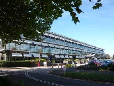 Office to let in Challenge House, Sherwood Drive, Bletchley, Milton Keynes, Buckinghamshire