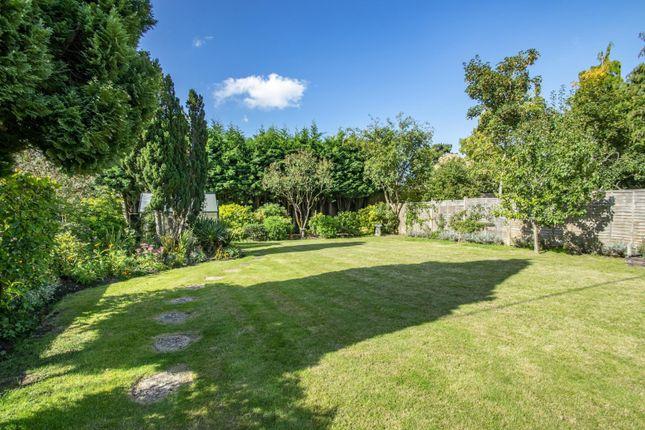 Garden of Gatehampton Road, Goring, Reading RG8