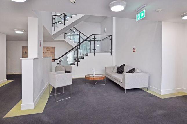 Photo 17 of Stunning Modern Apartment, Usk Way, Newport NP20