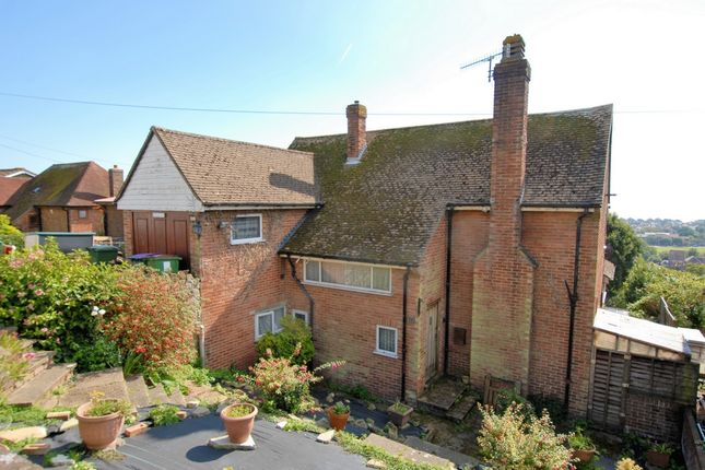 3 bed detached house for sale in North Road, Hythe