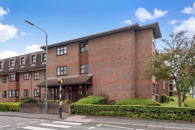 Thumbnail Property for sale in Tudor Court, Hatherley Crescent, Sidcup