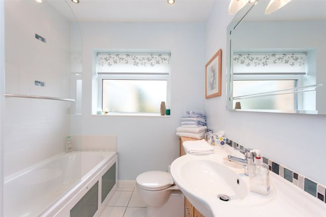 House Bathroom of Westover Road, Sandygate, Sheffield S10