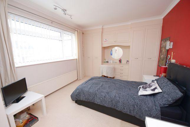 Bedroom 2 of Deerlands Road, Chesterfield S40